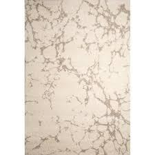 Ralb-61116-5272 52x76 Beige 80% 2 Ply Pp Frise Rug  Abstract