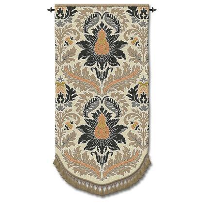 PC4059 Silk Road Tapestry W/