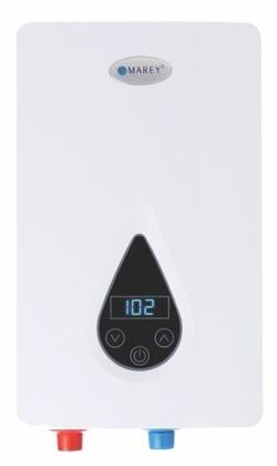 ECO150 ETL Listed Electric Water Heat with SMART Technology  Flow Switch Activation  and 220 Volts  in