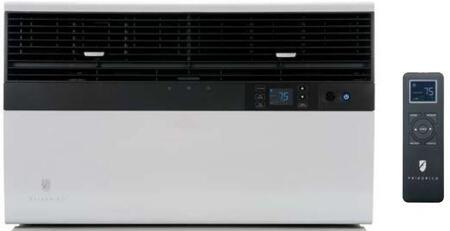 SM15N10B 15000 BTU Kuhl Window Air Conditioner with Energy Star Rating  Expandable Side Curtains  Antimicrobial Air Filter  Ultraquiet Operation  and