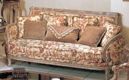 OR1333S Orchard Sofa with Floral