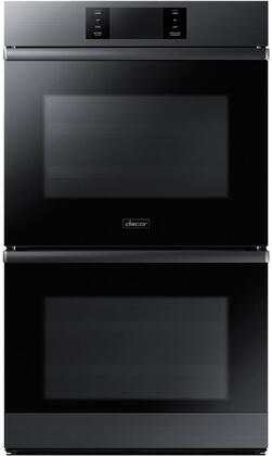 Dacor DOB30M977DM Modernist 30 Inch Electric Double Wall Oven