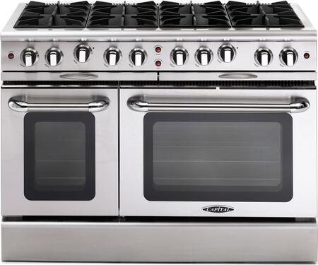 Culinarian Series MCOR448N 48