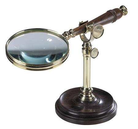 AC099A Magnifying Glass With Stand 4.5