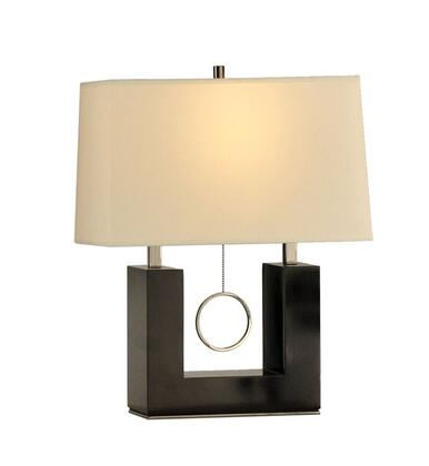 Click here for 10492 Earring Reclining Table Lamp in Gloss prices