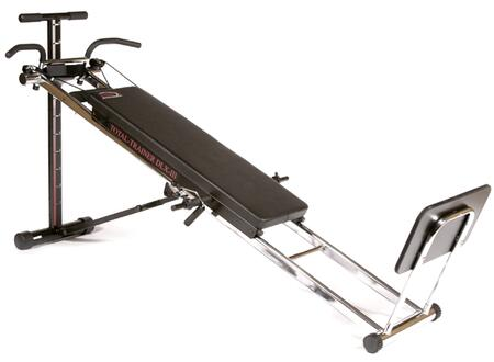 DLX-III Bayou Fitness Total Trainer Home