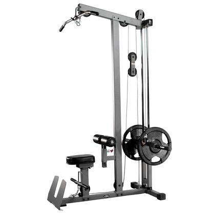 XM-7618 XMark Lat Pulldown and Low Row Cable