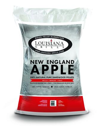 55403 40-Pound Bag New England Apple Wood