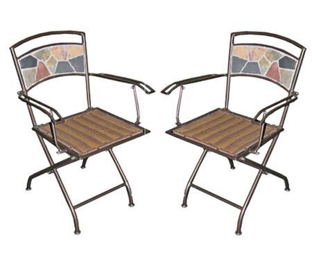 DM-10191 Rock Canyon Folding Chair