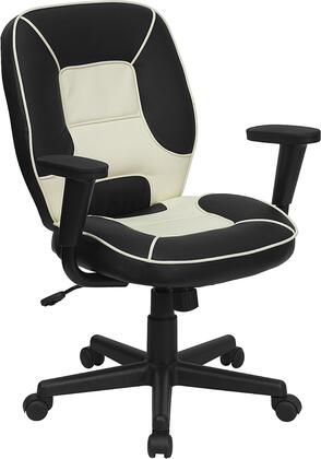 Click here for BT-2922-BK-GG Mid-Back Vinyl Steno Executive Offic... prices