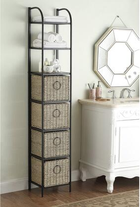 603124 Windsor Collection Bookcase with