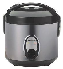Mr. Rice Rice Cooker Size: 4 Cup SC-0800S