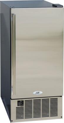 IM-600US Under-Counter Ice Maker With Auto Shut