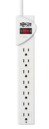 TLP712 Protect It! Surge Protector/Suppressor 7 outlets
