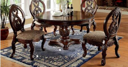 Tuscany I Collection CM3845CH-RT-TABLE 60