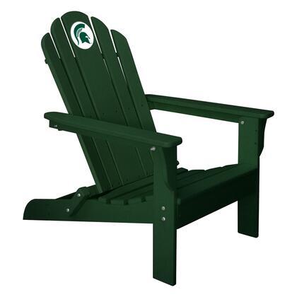 380-3016 Michigan State Adirondack Chair -