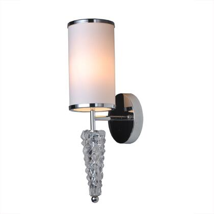 B7102 Saffron 1 Light Wall Sconce in