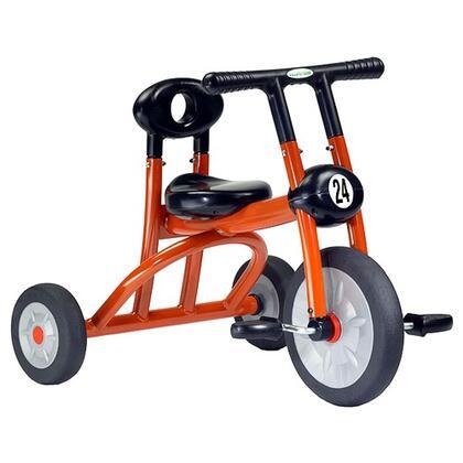 200-07 Pilot 200 Orange Tricycle 1