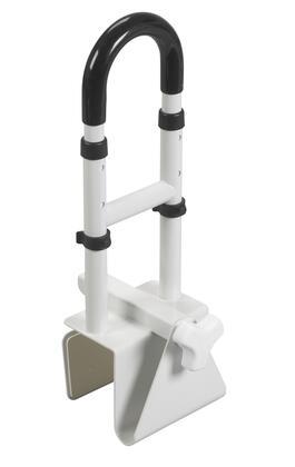 rtl12036-adj Adjustable Height Bathtub Grab Bar Safety