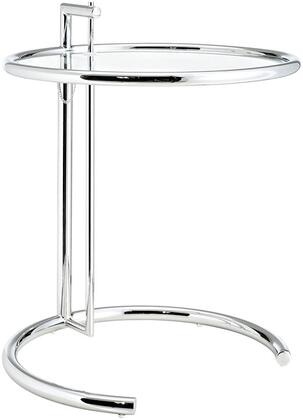 Eileen Gray Collection EEI-125-SLV 20
