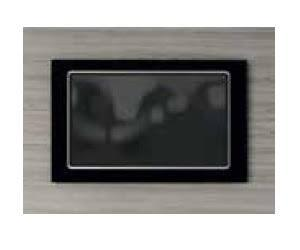 80524 Manhattan Comfort Spring TV Panel in White and