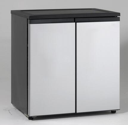 RMS550PS Avanti 5.5 Cu. Ft. Compact Side by Side