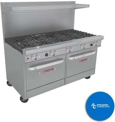 4601AC7R Ultimate Range Series 60