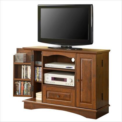 Wq42bc3tb 42 Brown Wood Highboy Tv