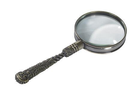 AC113 Rococo Magnifier  Bronze 2.1