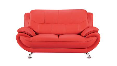 AE208 Collection AE208-RED-LS 69