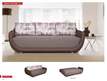 p8201 Boston Sofa  Sofa Beds  Euro