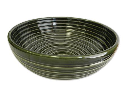 EB_PS02 Evergreen Ribbed Porcelain