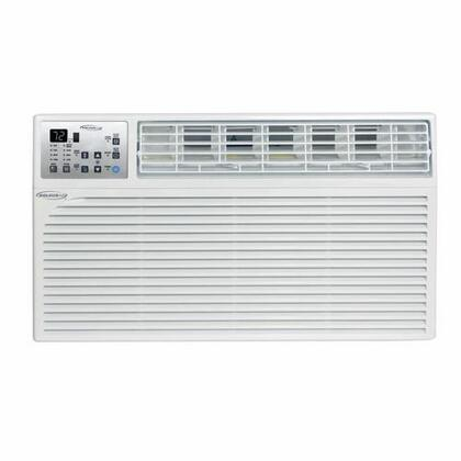 TTWS114H01 Through The Wall Air Conditioner with 14 000 BTU Cooling Power  24 Programmable Timer  Dehumidifier Mode  MyTemp Sensor  and Auto/Sleep Mode  in