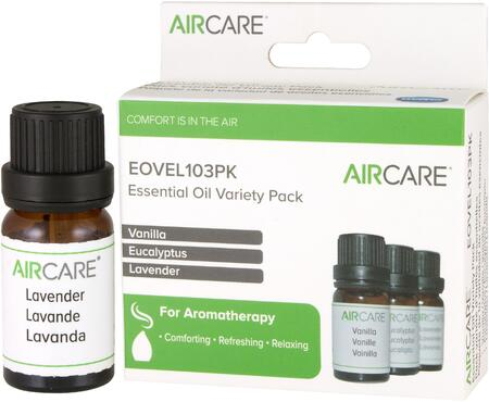 EOVEL103PK 3 Different Scent Essential Oil with 10ml Each  in