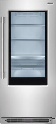 Frigidaire Professional FPGU19F8TF 19 Cu. Ft. Stainless All Refrigerator