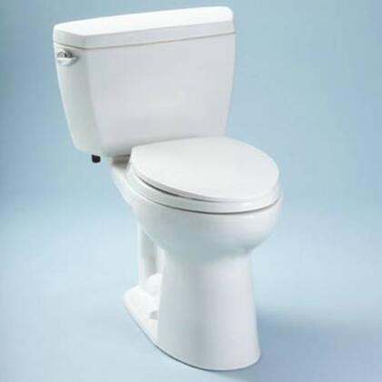 CST744E#12 Elongated Toilet