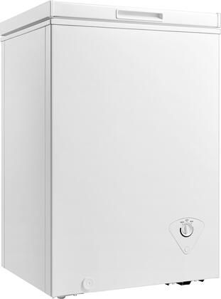 CF129-35 Chest Freezer with 3.5 cu. ft. Capacity  in