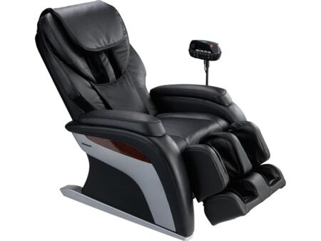 EPMA10KU Chinese Spinal Technique Massage Chair With Compact Design Big Massage Capability Neck Massage Leg Stretch Air Ottoman System Illuminated