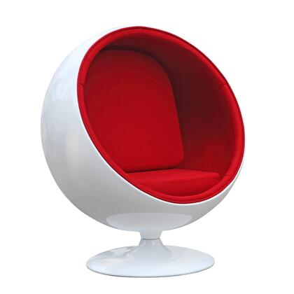 FMI10274-RED Kids Space Chair