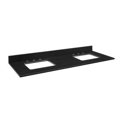 GRUT61RBK_Stone_Top_-_61-inch_for_Double_Rectangular_Undermount_Sinks_-_Black