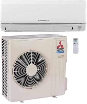MZ-D36NA Mini Split System with Heat Pump  33200 BTU Cooling and 35200 BTU Heating Capacity  in 865054