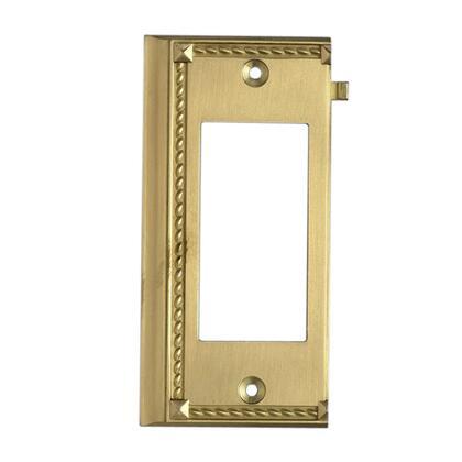 2508BR Brass End Switch