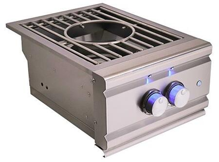 RSB3LP RCS Pro Slide-In Single Side Burner  Up to 60000