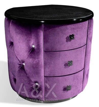 VGUNAW319-67-P A&X Palace - Purple Fabric