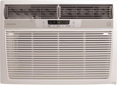 FRA184MT2 Window-Mounted Median Room Air Conditioner with  18500 BTU Cooling Capacity  Effortless Temperature Control  Multi-Speed Fan  Clean Filter