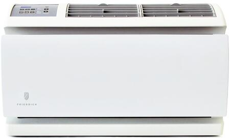 """WE10D33A 27"""" WallMaster Series Through the Wall Air Conditioner with 10000 Cooling BTU and 11000 Heating BTU in"""