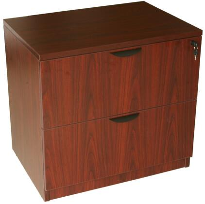"""N112-M 31"""" 2-Drawer Lateral File in"""
