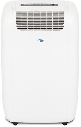 ARC-101CW 17 inch  Eco-Friendly CoolSize Series Compact Portable Air Conditioner with 10000 Cooling BTU  Auto Restart  Dehumidification  145 CFM  and 3 Fan Speeds: