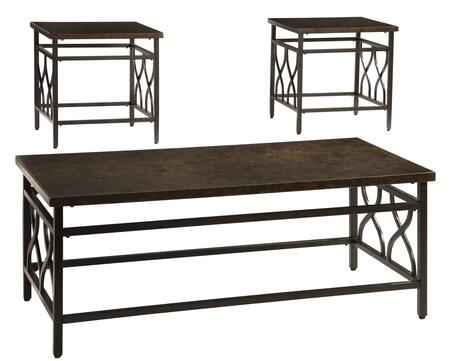 T269-13 Tippley Occasional Table