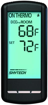 SKY-5301 On/Off Wireless Fireplace Control System with LCD Screen and Countdown